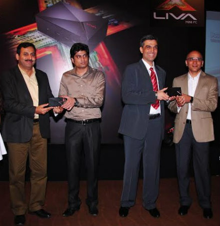 ECS launches Mini PC – LIVA X 1