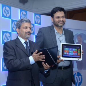 HP Unveils Business-Class Notebooks 1