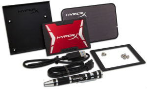 HyperX-Savage