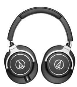 Audio-Technica-M-Series-Line-of-Headphones-with-ATH-M70x