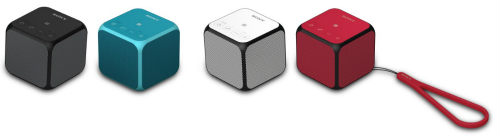 Sony rolls out its new Portable Bluetooth speakers- SRS-X11 and SRS-X55 2