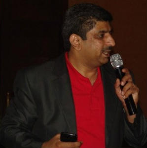 ViewSonic Appoints Pradeep Thamman as the Country Head 1