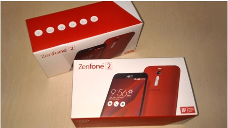 ASUS Zenfone 2 Review: A Power Packed Performer 3