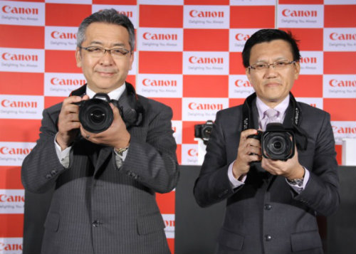 Canon launches EOS 5DS and EOS 5DSR DSLR cameras 3