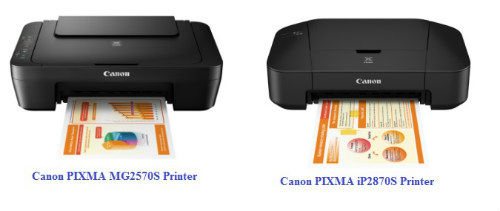 Canon launches PIXMA MG2570S & PIXMA iP2870S printers @ Rs. 3,650 and Rs. 2,195 respectively 2