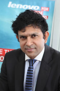 Post Budget Reaction Mr. Rahul Agarwal, MD & CEO, Lenovo India