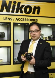 Nikon-Managing-Director-Kazuo-Ninomiya