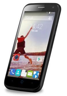 """ZTE launches 4G smartphone """"ZTE Blade Qlux 4G"""" 2"""