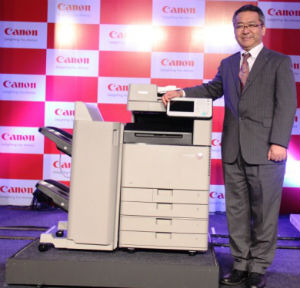Canon-India-imageRUNNER-ADVANCE-C3300-colour-A3-series