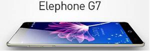Elephone-G7