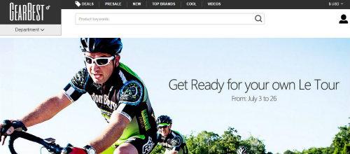 Gearbest is offering $0.01 Deals on various categories 2
