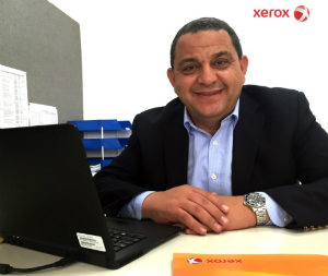 Managing-Director-of-Xerox-India-Ashraf-ElArman