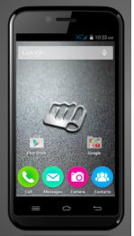 Micromax-3G-enabled-smartphone-Bolt-S301