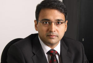 Veritas Appoints Balaji Rao as India Sales Leader 2