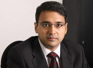 Verita-Appoints-Balaji-Rao-as-India-Sales-Leader