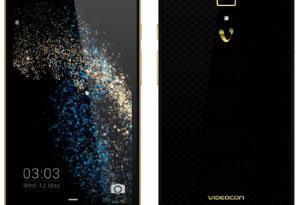 Videocon Mobile rolls out its smartphone Z55 Dash @ Rs. 6490 at Flipkart 3