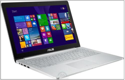ASUS-ZenBook-Pro-UX501