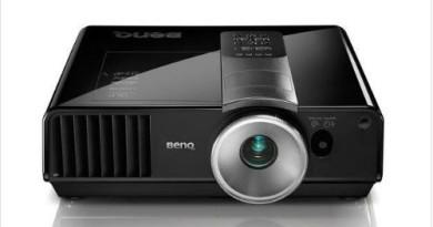 BenQ-Projector