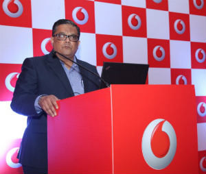 Vodafone launches VoLTE Services in Goa And Maharashtra ...