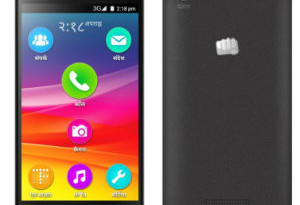 Micromax launches 3G enabled smartphone Canvas Spark 2 @ Rs. 3,999 3