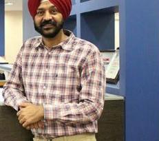 Samarjeet-Singh-Iksula