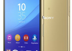Sony launches Xperia M5 @ Rs. 37,990 4