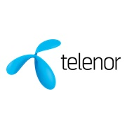 Telenor-Logo