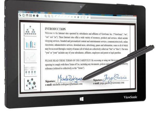 ViewSonic-10-inch-PT1080-Pen-Tablet