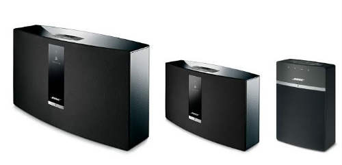 Bose launches SoundTouch Wireless Systems with Bluetooth and Wi-Fi 2