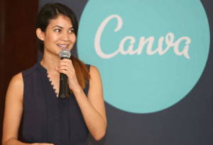 Canva enters in Indian market 3