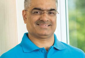 Telenor India appoints Sharad Mehrotra as its new CEO 2
