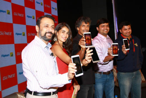 Gionee launches mammoth battery enabled smartphone 'Marathon M5' 1