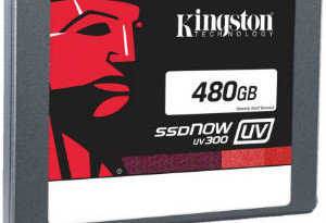 Kingston Releases Entry-level UV300 SSD in India 2