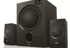 LG launches BOOM BLAST H70A and H70B Multimedia Speakers 2