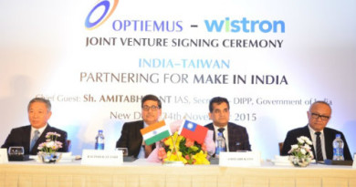 Optiemus-And-Wistron-Form-Joint-Venture