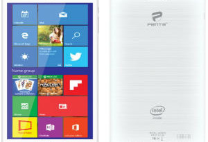 Pantel Technologies unveils its Windows 10-based Tablet Penta WS802X @ Rs. 5499 2