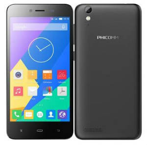 Phicomm launches its 4G enabled smartphone 'Energy 653' @ Rs 4999 1