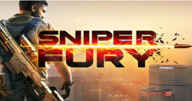 Static-Shooter-game-Sniper-Fury