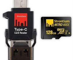 Strontium-NITRO-microSDXC-card