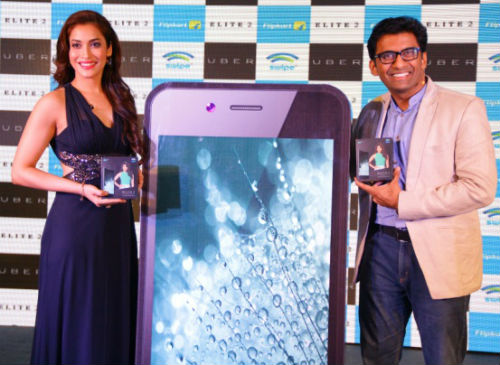 Swipe launches 4G smartphone ELITE 2 @ Rs. 4,666 6