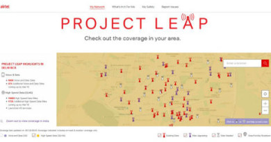 Bharti-Airtel-microsite-Project-Leap