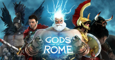Gameloft-Gods-of-Rome
