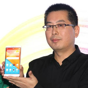 Mike-Wang-CEO-of-OPPO-Mobiles-India
