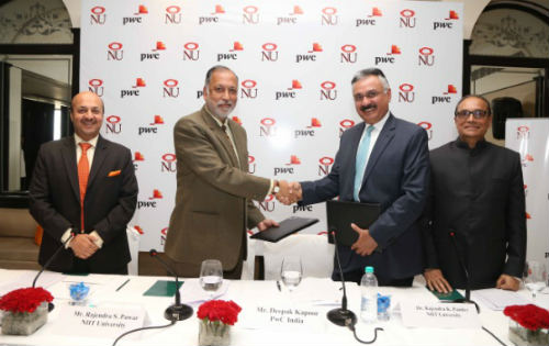 NIIT University launches its Master's Programme in Cyber Security 1