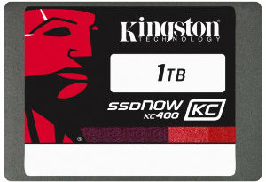 Kingston launches KC400 solid-state drive 2