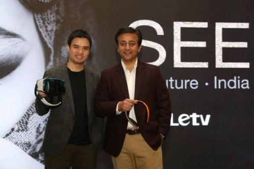 Letv showcases Le 3D Helmet, LeMe Bluetooth Headphones and Super Cycle 1