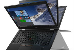 Lenovo unveils modular ThinkPad X1 Tablet 2