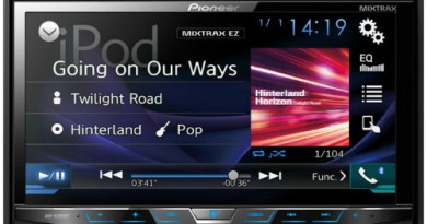 Pioneer-India-new-range-of-touch-screen-AV-players
