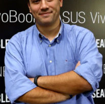 ASUS appoints Marcel Campos as Marketing Director, Mobile Division - India 2