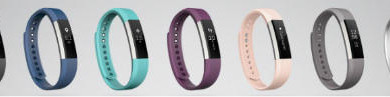 Fitbit unveils its new fitness wristband 'Fitbit Alta' 2